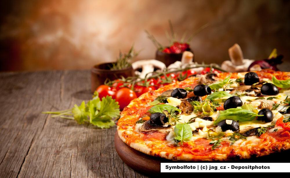 Illertissen entdecken - Pizza - Italienisch essen gehen - Italienisches Restaurant - Italiener - Pizzeria