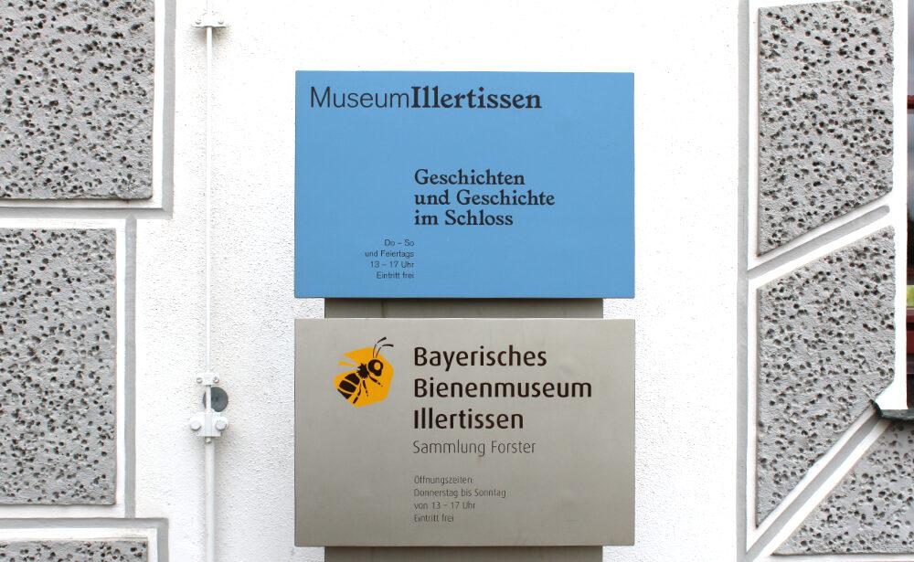 Museum Illertissen - Übersicht über alle Museen in Illertissen